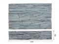 China Stone Colors Culture slate facade for houses exterior & interior wall cladding on sale