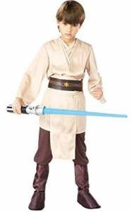 China Star Wars Costumes Star Wars Episode III Deluxe Child's Jedi Knight Costume,Small on sale
