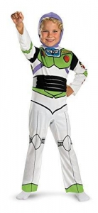 China Disney Costumes Buzz Lightyear Classic  Size: 3T-4T on sale