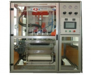 China 2000SA-LD4 Vertical Stamper with Freezing Dies on sale
