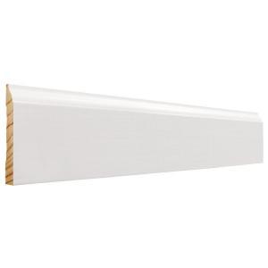 China finger joint wood frame moulding on sale