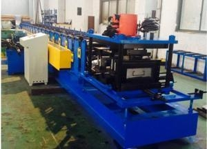 China Light Gauge Steel Rollforming Machine for South Africa on sale