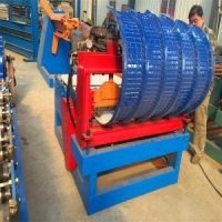China Arch Curving Machine on sale