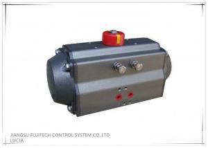 China Industrial Air Operated Valve Actuators , AT-DA52 Pneumatic Diaphragm Actuator on sale