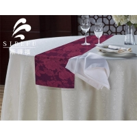 Hotel Restaurant Table Linen Table Runners