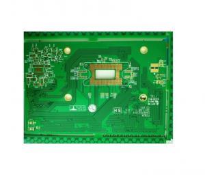 China FR4 PCB 10 Layer PCB High Density Custom PCB Board on sale