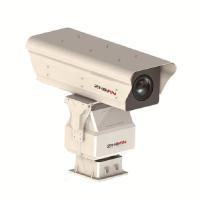 HD Intelligent High Speed PTZ Thermal Camera