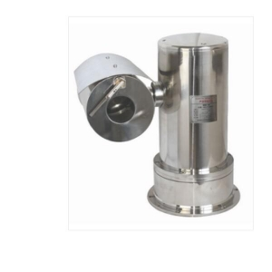 China Explosion Proof Intelligent Integrated Pan Tilt Camera supplier