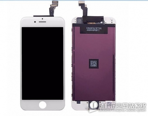 China iphone 6 lcd screen replacement, for iphone screen replacement on sale