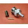 China Mechanical Components BNC-PLUG 1 for sale