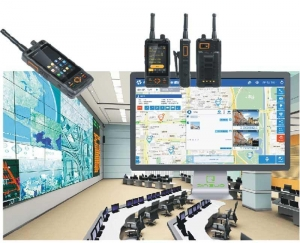 China Qingoo Unified Dispatch Console on sale