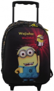 China Small Trolley Bag With Wheels on sale