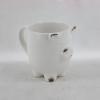 China Peppa pig ceramic mug for sale