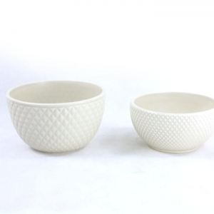 China Leisure Bags White ceramic bowl from target on sale