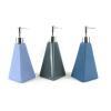 China Ceramic designer soap dispenser for sale