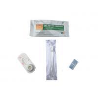 Drug Test Saliva One Step 2-5 Drug Screen Test Device Rapid Test Diagnostic Kit Accurate CE Mark