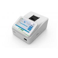 POCT Real Time Quantitative Analyzer Blood Diagnostic Instrument with Diagnostic Test Kits
