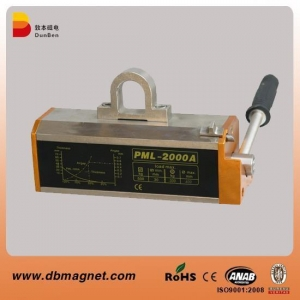 China Strong NdFeB Magnetic Lifter Tools on sale
