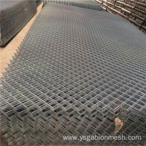 China Diamond wire mesh welded/woven wire mesh on sale