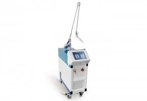 China Q SwitCh ND YAG Laser Beauty Equipment on sale