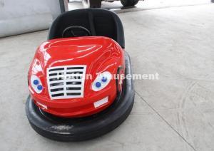 China Bumper Car Rides Amusement park bumper car for sale on sale