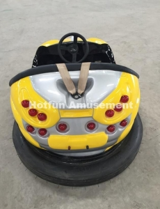 China Bumper Car Rides Chinese customize kids electric bumper car for sale on sale