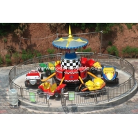 Thrill Rides Amusement rolling ship liberty music bar for sale