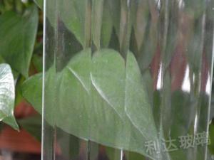 China Patterned glass  Patterned glass on sale
