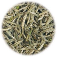 Organic Superfine White Tea (Silver Needles)