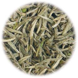 China Organic Superfine White Tea (Silver Needles) on sale