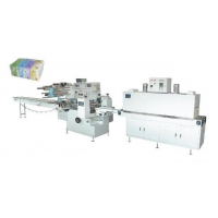 SMB Shrink Wrapping Machine
