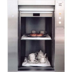 China Convenient Food Dumbwaiter Kitchen Elevator for Sale on sale