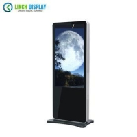China 42 Inch lcd android advertising display boards Advertising LCD Display Digital Signage Kiosk on sale