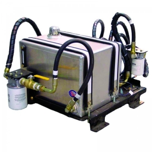 China ODF Self Contained Hydraulic Pump and Motor Kit (4807 & 5307 hauler trailers) on sale