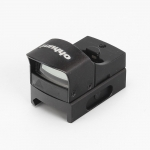 ohhunt Compact Parallax Free Mini Micro Reflex Holographic Red Green Dot Sight