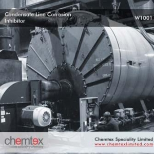 China Boiler Treatment Chemicals Condensate Line Corrosion Inhibitor on sale