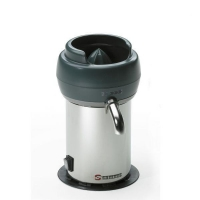 China Sammic Automatic Cone Citrus Juicers ECM and ECP on sale