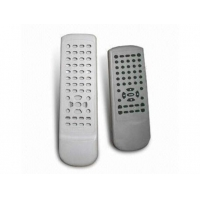 China Plastic TV remote control shell on sale