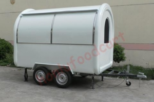 China China new products customize bike food cart food trailer mobile food cart on sale