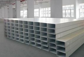 China Cable Ties Macromolecule alloy cable tray on sale