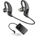China Computer Headsets Plantronics Backbeat 906 Bluetooth Wireless Stereo Headphones w/Adapter on sale
