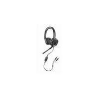 China Computer Headsets Plantronics .Audio 355 on sale