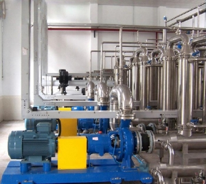 China Zl-cl001 ultrafiltration water treatment filtration equipment on sale