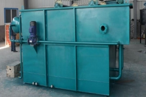 China Zl - tzws001 slaughter wastewater treatment equipment on sale