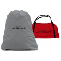 China Car Covers Coverking Car Cover Storage Bag on sale