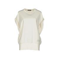 HAUS GOLDEN GOOSE women Jumpers and Sweatshirts White,golden goose sneakers shop,Buy Online