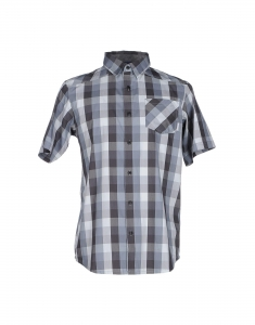 China COLUMBIA men Shirts Shirt Grey,cheap columbia outerwear,factory wholesale prices on sale