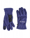 COLUMBIA women Accessories Gloves Dark blue,columbia jacket sale outlet,finest selection