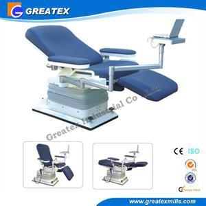 China Electric Blood Donor Chair (GTXCBD4504) on sale