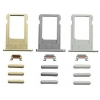 China For iPhone 6 SIM Card Tray and buttons set for sale